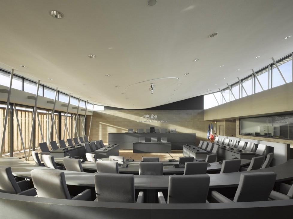 3.OG: Konferenzsaal