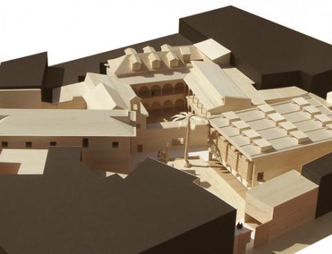 2004<br /> Instituto de Arquitectura Andalucía