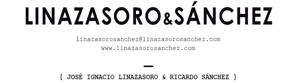 Linazasoro&Sánchez